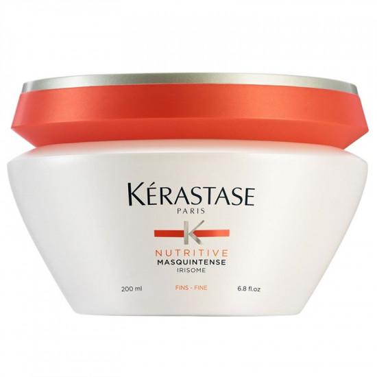 Kerastase Nutritive Masquintense 200 ml - Fint Hår