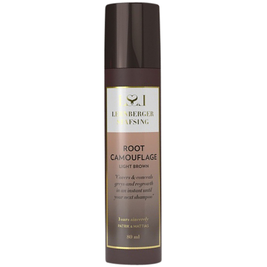 Lernberger Stafsing Root Camouflage Light Brown 80 ml.
