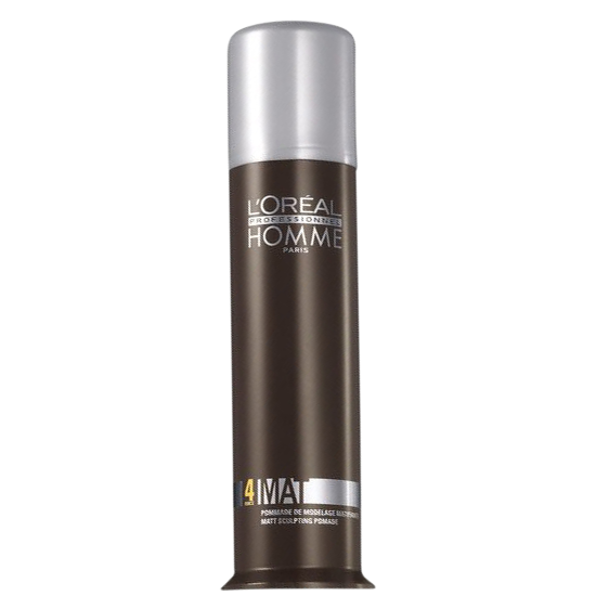 loreal pro homme mat pomade 80 ml