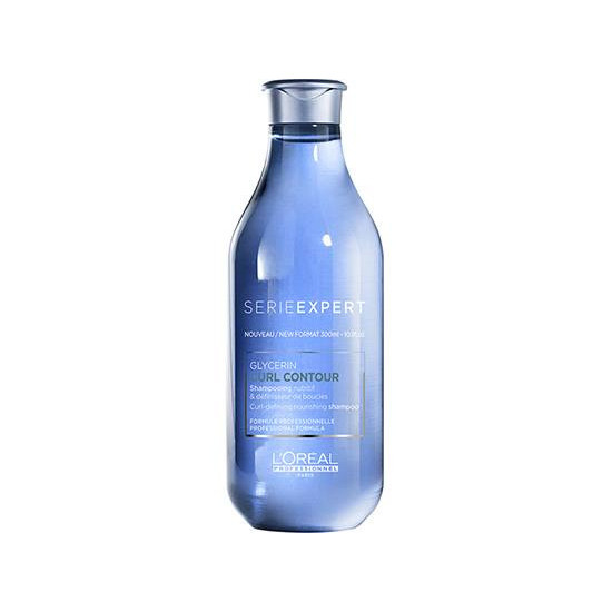 Loréal Expert Curl Contour Shampoo 300 ml