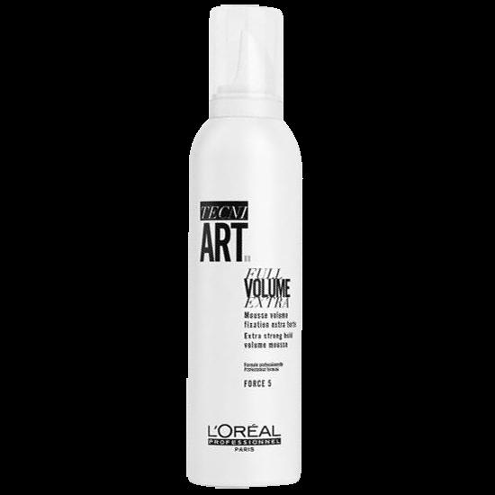 loreal pro. tecni.art full volume extra 250 ml.