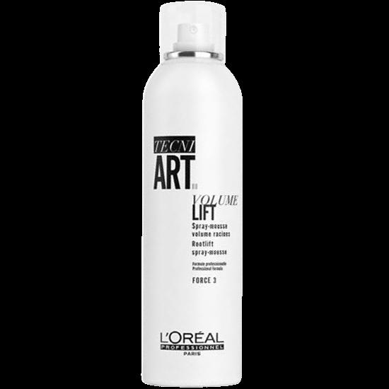loreal pro. tecni.art volume lift 250 ml.