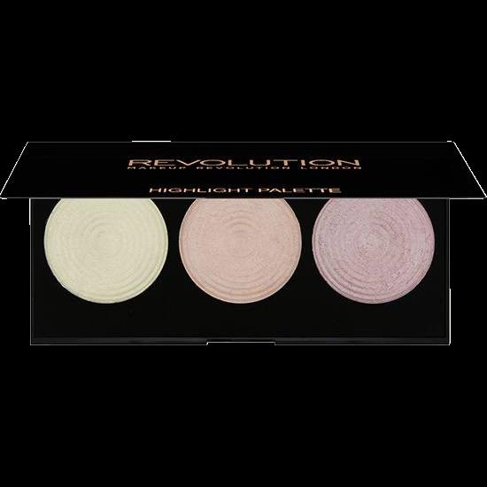 makeup revolution highlight palette 15 g.