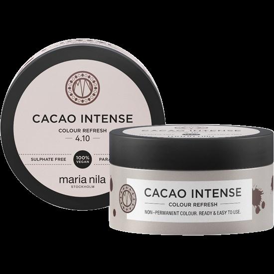 maria nila colour refresh cacao intense 100 ml.