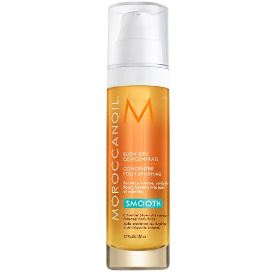 moroccanoil blow-dry concentrate 50 ml.