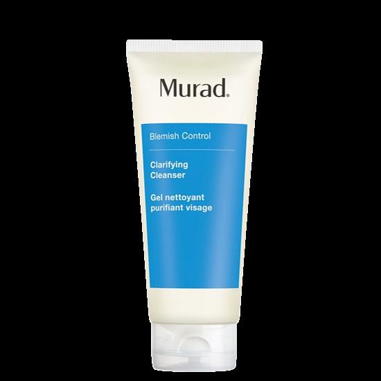 murad blemish control clarifying cleanser 200 ml.