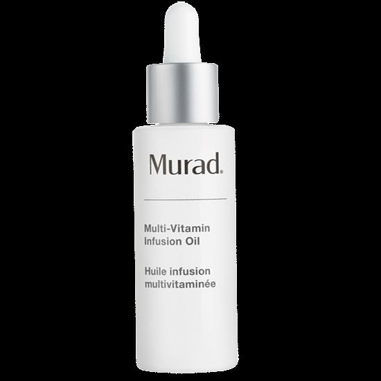 murad multi-vitamin infusion oil 30 ml.