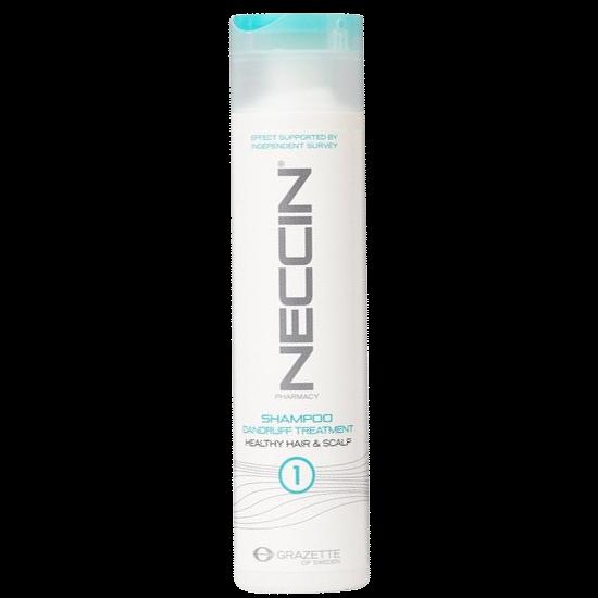neccin shampoo no 1 dandruff treatment 250 ml