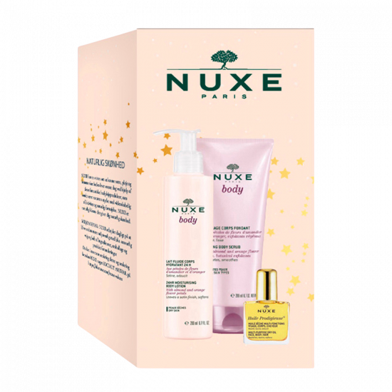 NUXE Body Gift Set (1 stk )