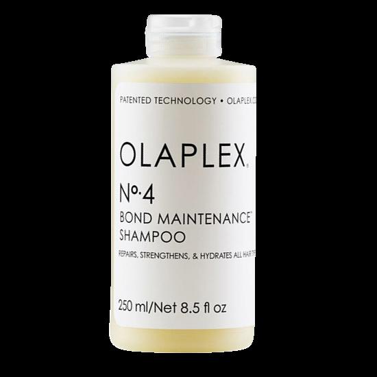 olaplex bond maintenance shampoo no.4 250 ml.
