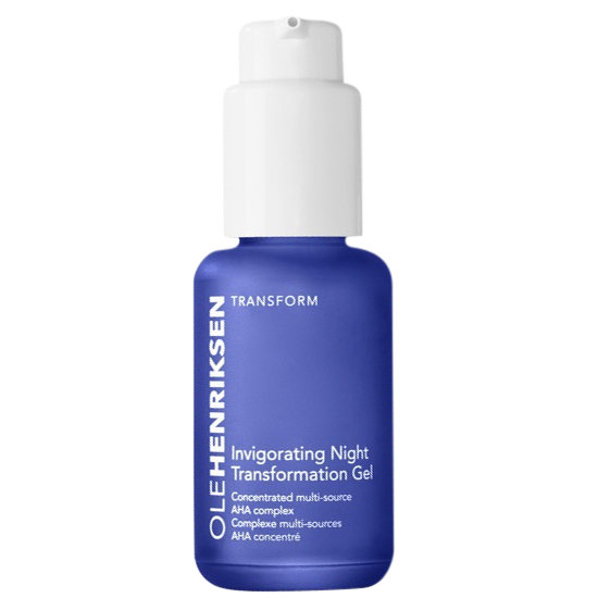 Ole Henriksen Transform Invigorating Night Transformation Gel 30 ml.