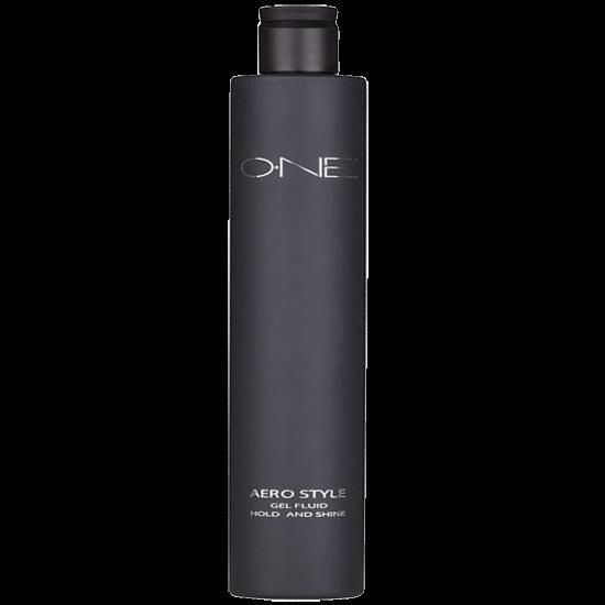 one aero style gel fluid 250 ml.