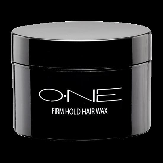 one firm hold hair wax 100 ml