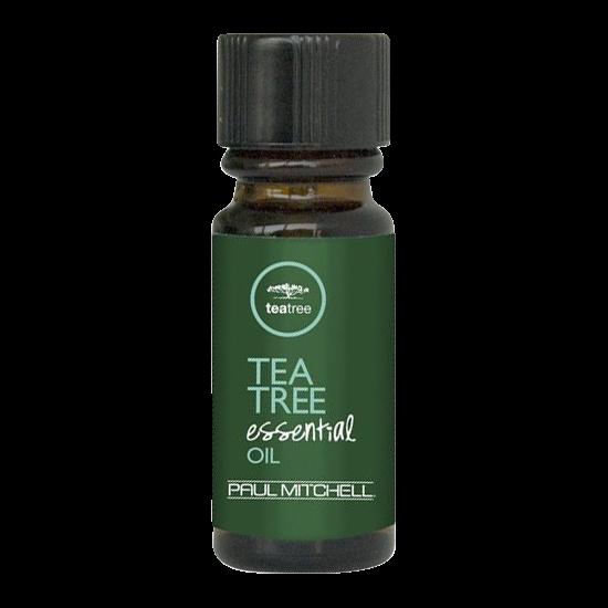 paul mitchell tea tree tea tree essential oil 10 ml