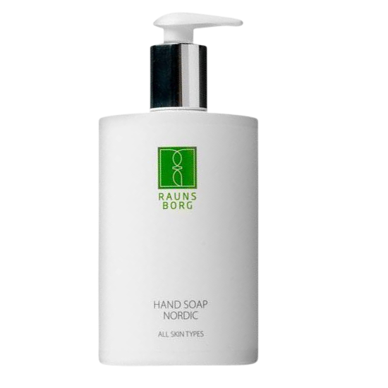 raunsborg hand soap 500 ml.