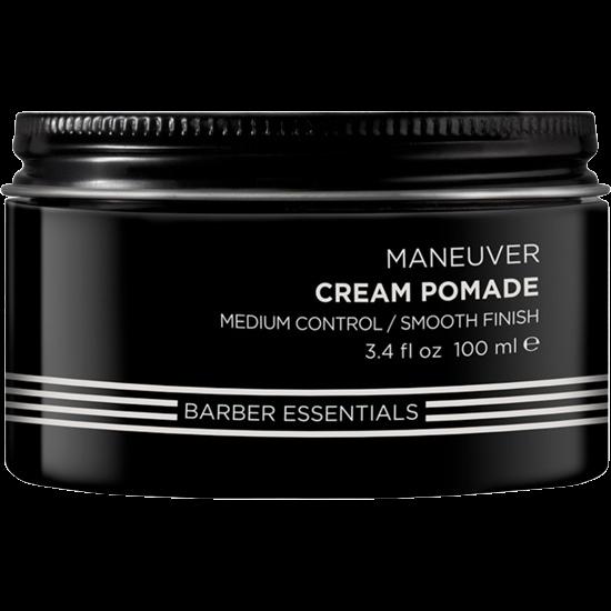 Redken Brews Maneuver Cream Pomade 100 ml.