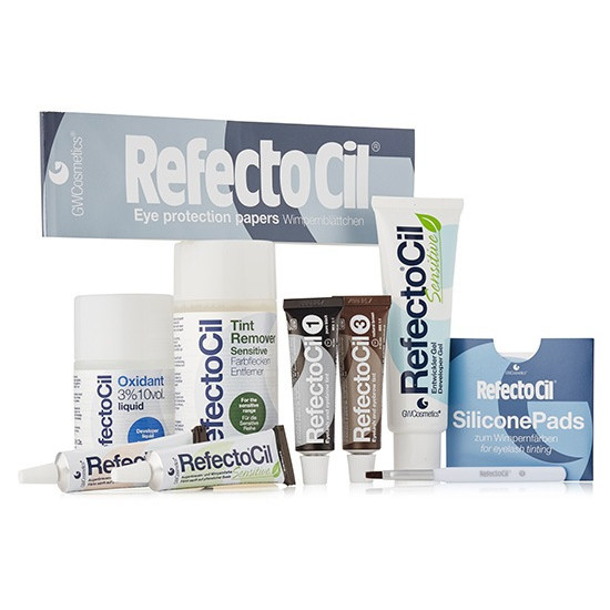 RefectoCil Bland-Selv