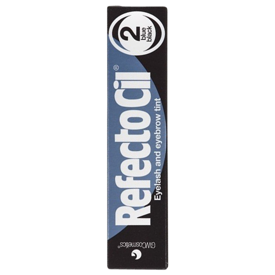 refectocil blue black no 2 15 ml