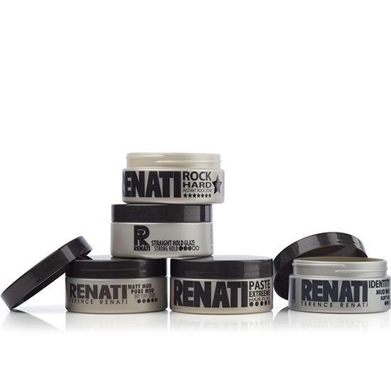 Renati bland-selv