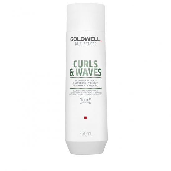 Goldwell Dualsenses Curls & Waves Conditioner 200 ml