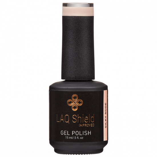 L.A.Q Shield Silky Nude 15 ml.