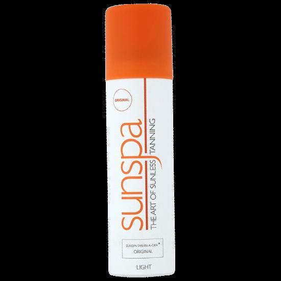 sunspa tan-in-a-can original 150 ml.