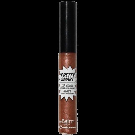 The Balm Pretty Smart Lip Gloss 6,5 ml - Ka-Bang!
