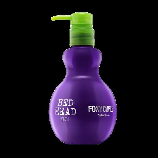 tigi bed head foxy curls contour cream 200 ml.