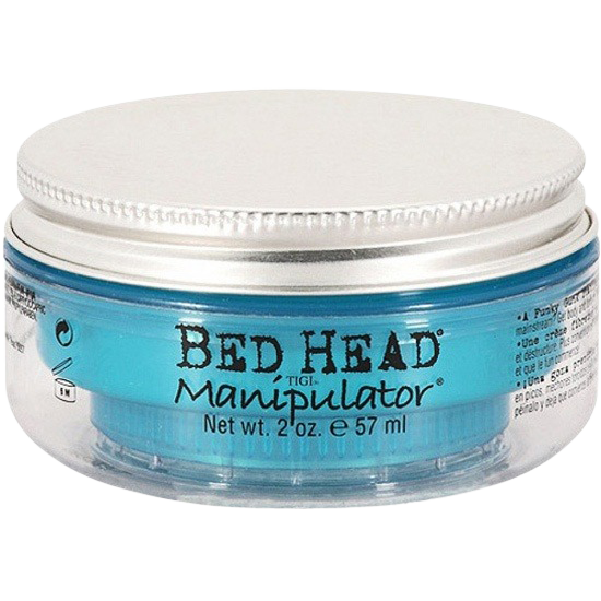 tigi bed head manipulator texture paste 57 g