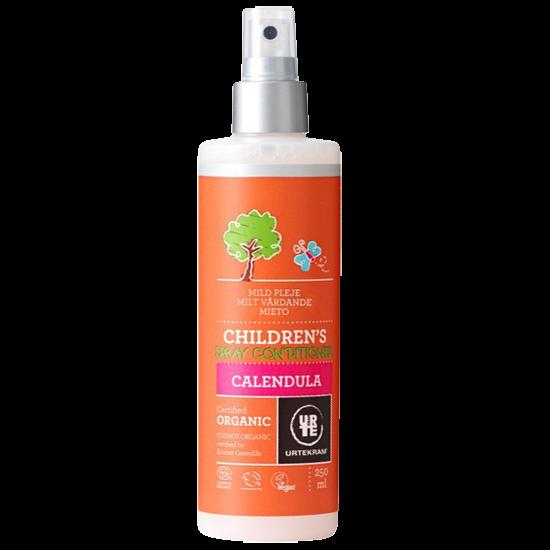 urtekram childrens spray conditioner 250 ml