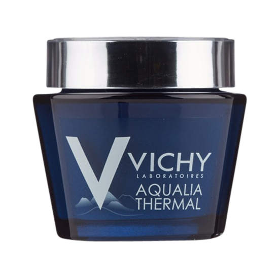 vichy aqualia thermal night spa 75 ml.