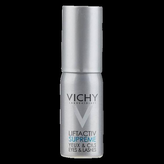 vichy liftactiv serum 10 eyes and lashes 15 ml.