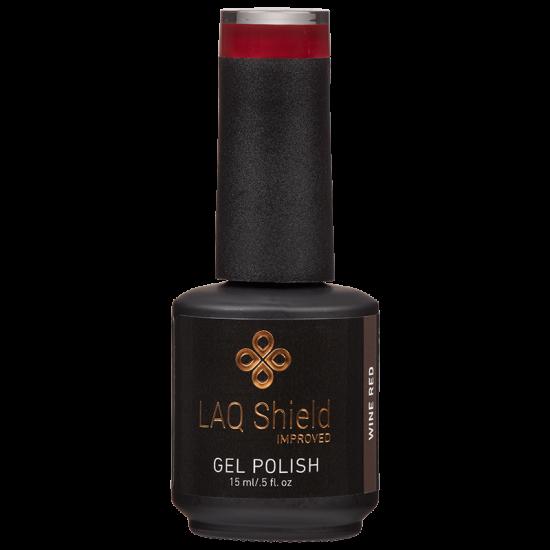 AQ Shield Wine Red 15 ml.