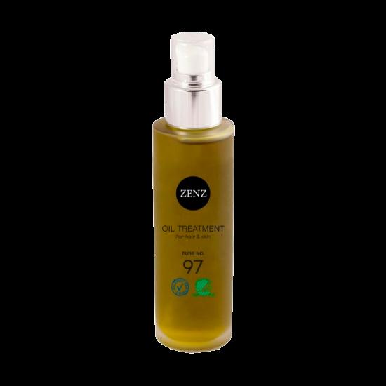 Zenz Organic Oil treatment No. 97 Pure 100 ml.