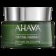 ahava mineral radiance overnight de-stressing cream 50 ml.