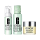 clinique 3-step skin type 1+2