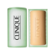 clinique facial soap with dish oily skin 100 g.