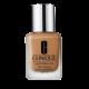 clinique superbalanced silk makeup 15 nutmeg 30 ml.