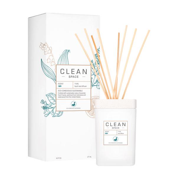 Clean Space parfumer