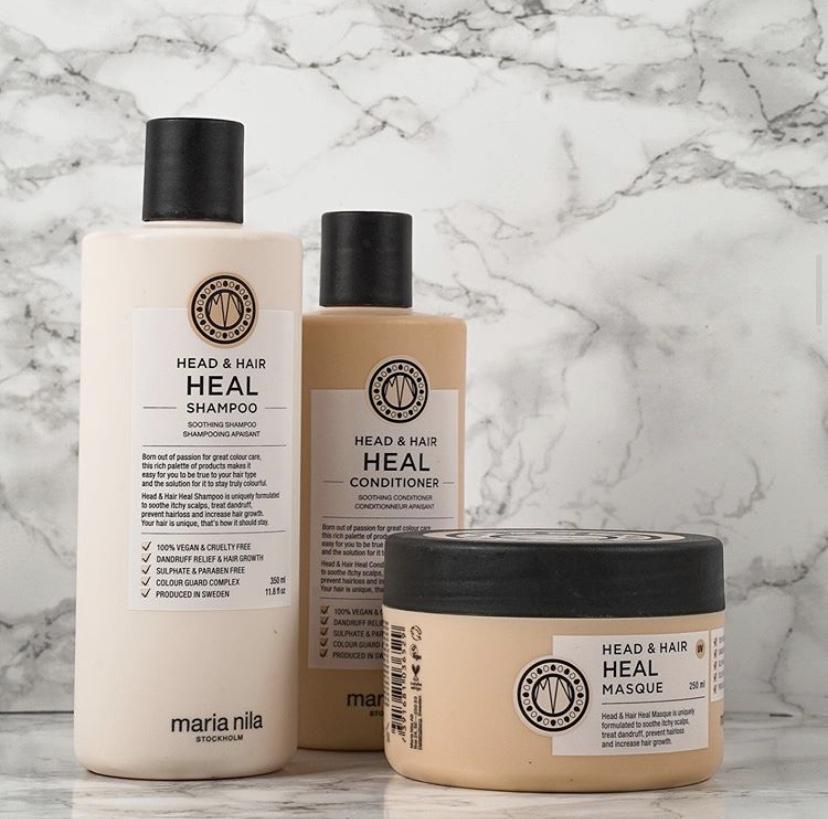 Maria Nila - Head & Hair Heal